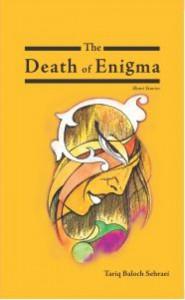 Book Corner Showroom - THE DEATH OF ENIGMA