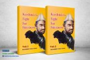 KASHMIRIS FIGHT FOR FREEDOM (2 VOL)
