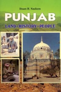 PUNJAB (LAND-HISTORY-PEOPLE)
