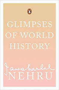 GLIMPSES OF WORLD HISTORY