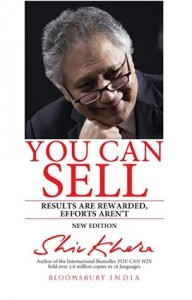 YOU CAN SELL