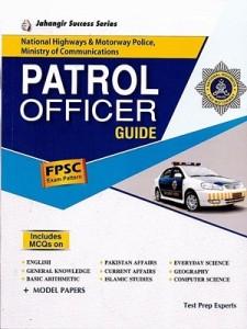 FPSC PATROL OFFICER GUIDE