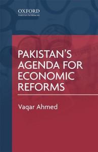 PAKISTAN'S AGENDA FOR ECONOMIC REFORMS