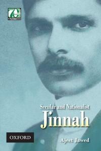 SECULAR AND NATIONALIST JINNAH