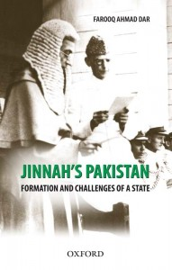 JINNAH'S PAKISTAN: FORMATION AND CHALLENGES OF A STATE