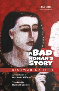 A BAD WOMAN'S STORY