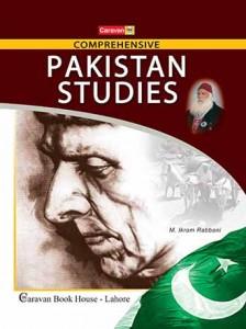 COMPREHENSIVE PAKISTAN STUDIES