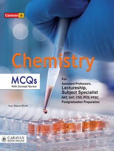 LECTURESHIP & SUBJECT SPECIALIST CHEMISTRY