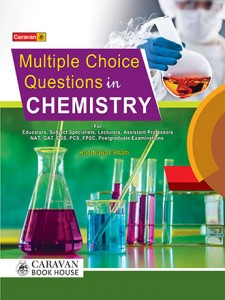 MULTIPLE CHOICE QUESTIONS IN CHEMISTRY