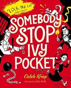 SOMEBODY STOP IVY POCKET