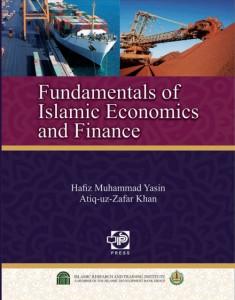 FUNDAMENTALS OF ISLAMIC ECONOMICS AND FINANCE