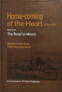 HOME-COMING OF THE HEART 1932-1992