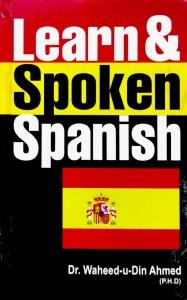 LEARN & SPOKEN SPANISH