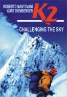 K-2 CHALLENGING THE SKY (:)