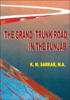 THE GRAND TRUNK ROAD IN THE PUNJAB