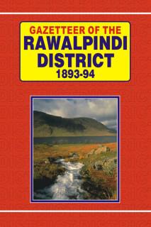 GAZETTEER OF THE RAWALPINDI DISTRICT 1893-94