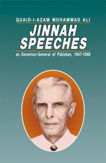 JINNAH SPEECHES