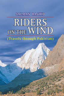 RIDERS ON THE WIND (T)