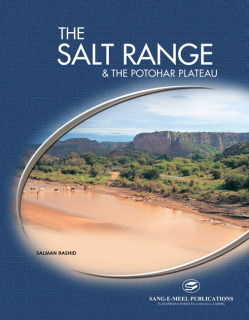 THE SALT RANGE & THE POTOHAR PLATEAU (T)