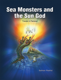 SEA MONSTERS AND THE SUN GOD (T)