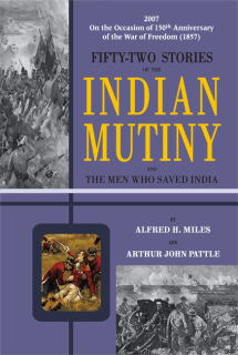 FIFTY TWO STORIES OF THE INDIAN MUTINY