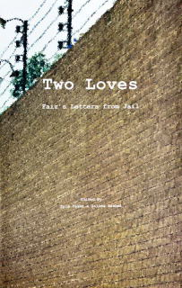 Book Corner Showroom - TWO LOVES: FAIZ'S LETTERS FROM JAIL