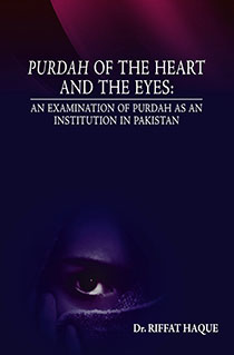 PURDAH OF THE HEART AND THE EYES