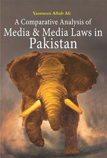 MEDIA & MEDIA LAWS IN PAKISTAN (T)