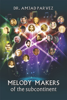 MELODY MAKERS OF THE SUBCONTINENT (T)