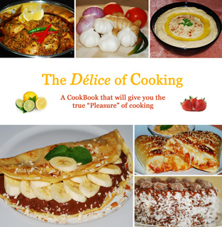 THE DELICE OF COOKING (T)