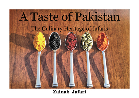 A TASTE OF PAKISTAN: THE CULINARY HERITAGE (T)