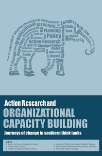 ACTION RESEARCH & ORGANIZATIONAL CAPACITY BUILD