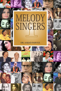 MELODY SINGERS - 1