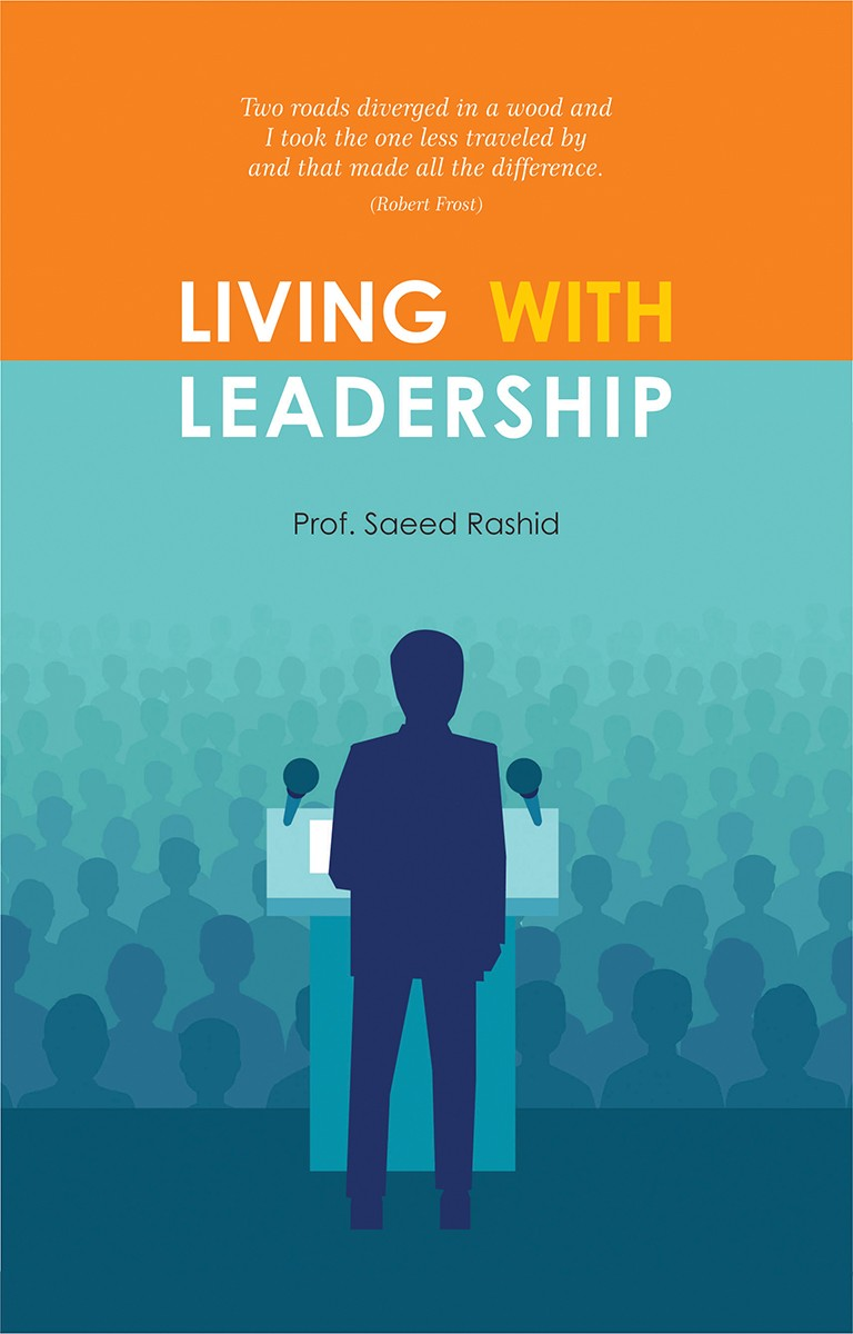 LIVING WITH LEADERSHIP