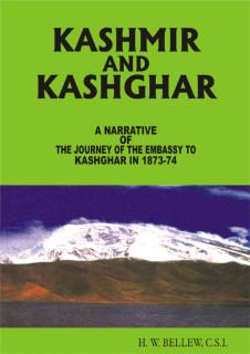 KASHMIR AND KASHGAR