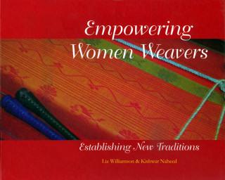 EMPOWERING WOMEN WEAVERS (T)