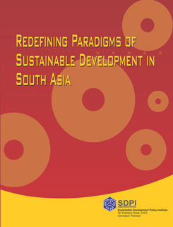 REDIFINING PARADIGMS OF SUSTAINABLE DEV.IN (T)