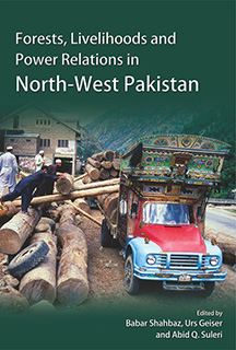 FORESTS, LIVELIHOODS AND POWER RELATIONS IN N W