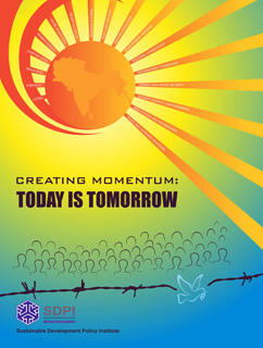CREATING MOMENTUM: TODAY IS TOMORROW