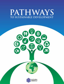 <span dir='ltr' class='left text-left'>PATHWAYS TO SUSTAINABLE DEVELOPMENT</span> <span dir='rtl' class='right text-right'></span>